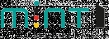 Logo MINT Netzwerk Leipzig