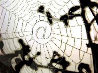 netzwerk (c) pepsprog  / pixelio.de