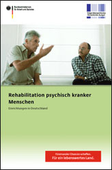 BMAS - Rehabilitation psych. kranker Menschen