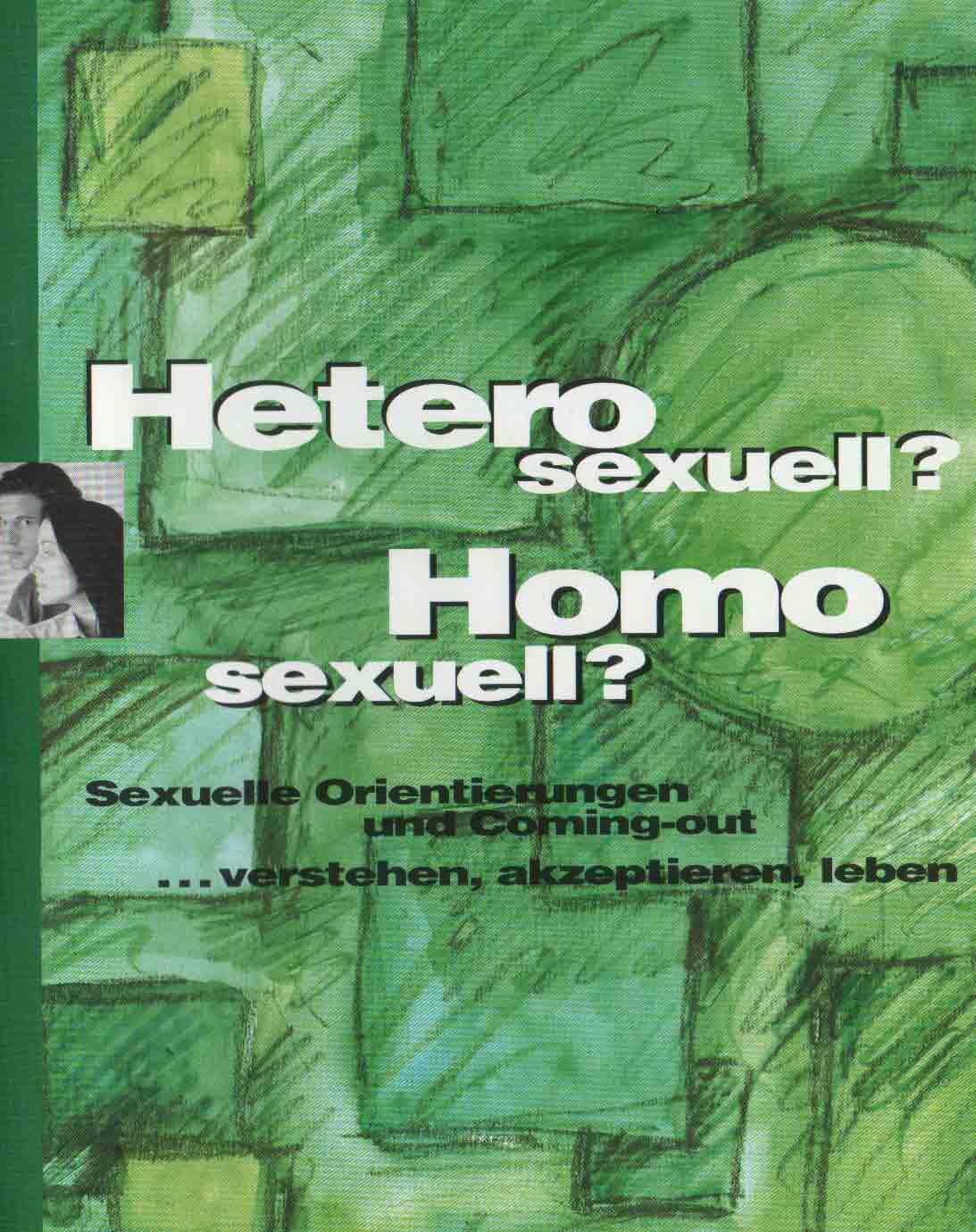 Hetero oder Homosexuell? Broschüre (c) bzga.de
