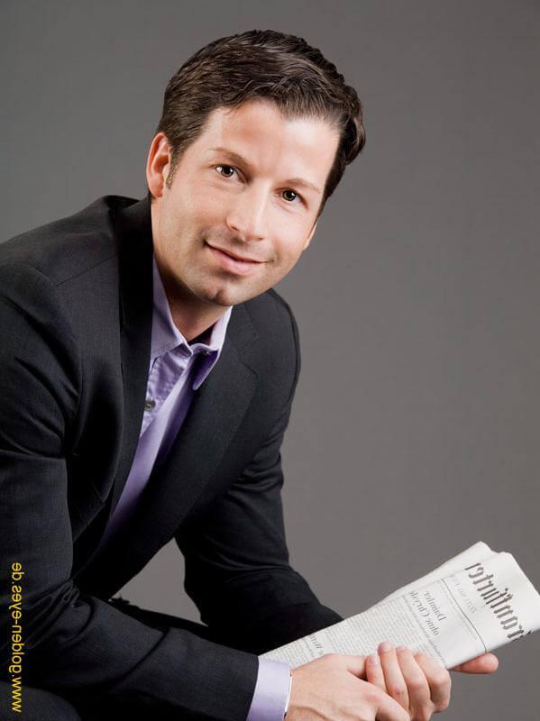 Coach und Autor Daniel Hoch (c) danielhoch.com