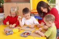 10 Punkte für ein bedarfsrechtes Angebot an frühkindlicher Bildung und Betreuung