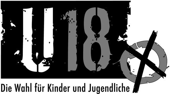 U18 - Wahl - Logo