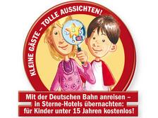 bahn - reisen - kinder kostenlos (c) bahn.de
