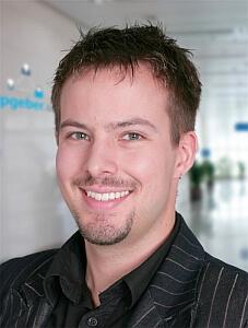 Christoph Huebner, Mitbegründer der Tippgeber UG (c) tippgeber.ug