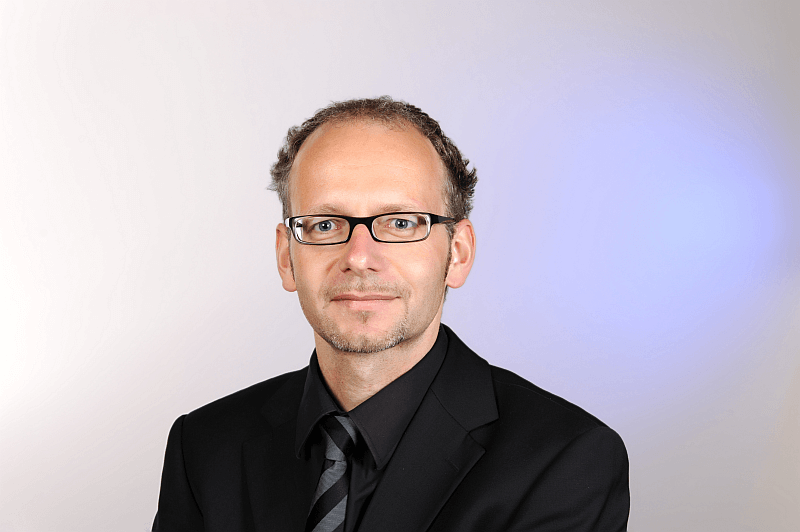 Dr. Oliver Stettes, Senior Economist / Projektleiter (c) iwkoeln.de