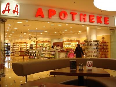 Apotheke (c) erysipel / pixelio.de