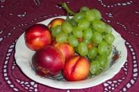 Frischer geht´s nicht: Obst aus eigener Ernte