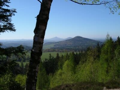 Natur | Ausblick über das Tal (c) K2006S / pixelio.de