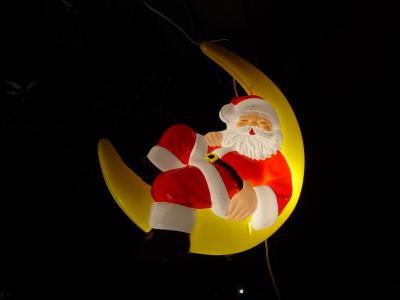 Weihnachtsmann (c) Willy_s / pixelio.de