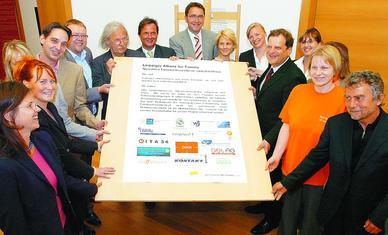 Leipziger Allianz für Familie (c) familienfreund.de