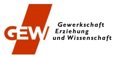 Logo GEW (c) gew.de