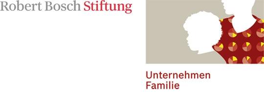 logo unternehmen-familie (c) bosch-stiftung.de