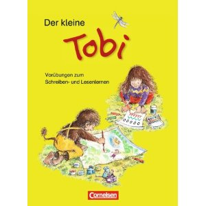 Buchcover | Der kleine Tobi (c) amazon.de