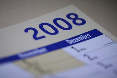 Kalenderblatt 2008 (c) R. B. / pixelio.de