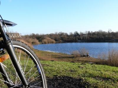 Urlaub | Radtour (c) maik grabosch / pixelio.de