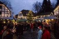 Weihnachtliches Barendorf (c) presse-service.de / iserlohn.de