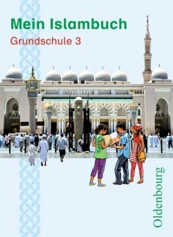 Mein Islambuch für die Grundschule (c) oldenbourg.de