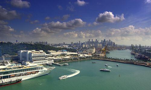 Singapur by reiseboy, on Flickr.com