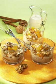 Aprikosen-Müsli mit Walnuss-Zimt-Crunch (c) koelln.de