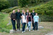 Hochschule Harz Projektteam MI EnergieScheck (c) hs-harz.de