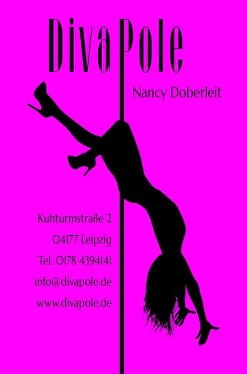 Nancy Doberleit - Pooldance (c) divapole.de