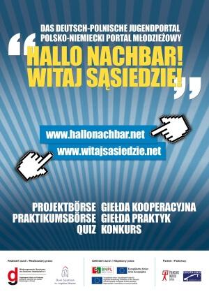 Hallo Nachbar_Witaj Sasiedzie! (c) hallonachbar.net