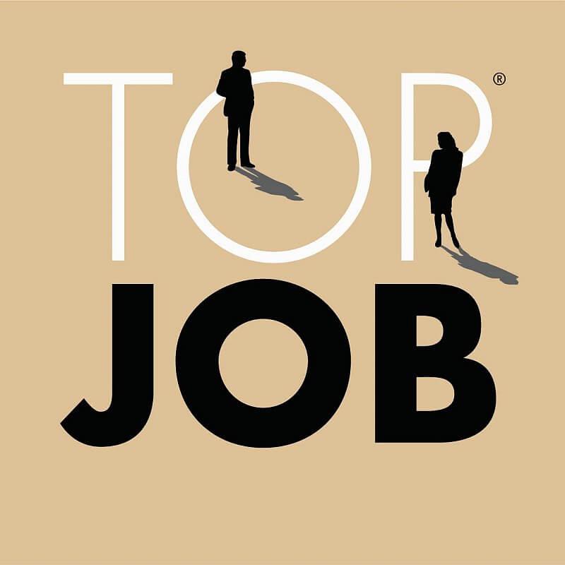 Logo (c) TopJob.de