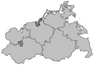 Karte Mecklenburg-Vorpommern (c) familienfreunde.de