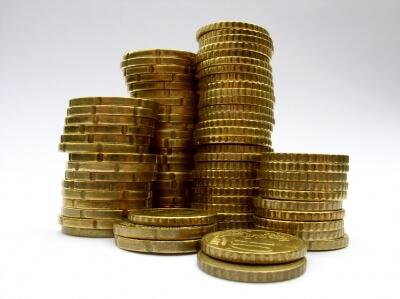 Geld | eurocent (c) wilhei / pixelio.de