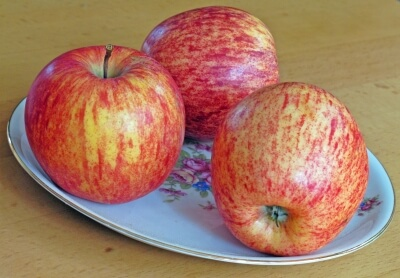 Ernährung | Äpfel (c) peter röhl / pixelio.de