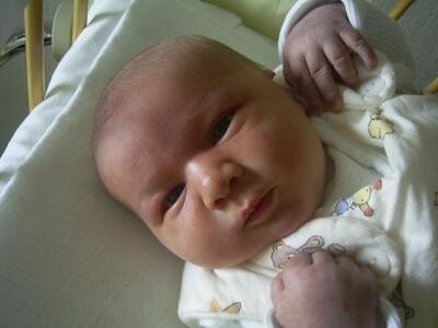 begruessungsgeld baby (c) sunny33 / pixelio.de