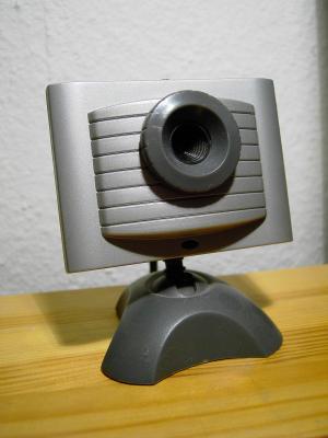 Computer | Webcam (c) Sabine Flaisch / pixelio.de