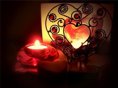 Valentinstag (c) Helene Souza  / pixelio.de