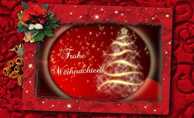 Weihnachtsgedanken (c) Gaby Stein / pixelio.de