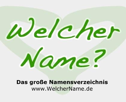WelcherName.de
