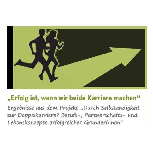 Durch Selbstständigkeit zur Doppelkarriere / ifm.uni-mannheim.de