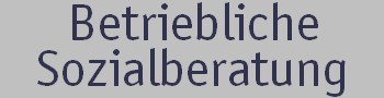 betriebliche Sozialberatung, EAP (c) familienfreund.de