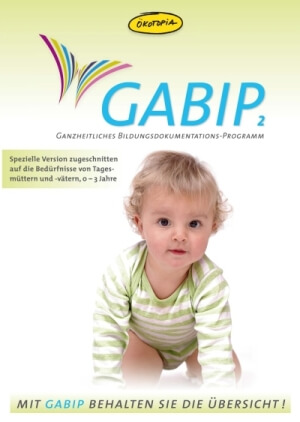 Gabip - Software zur Dokumentation in der Kindertagespflege (c) gabip.de