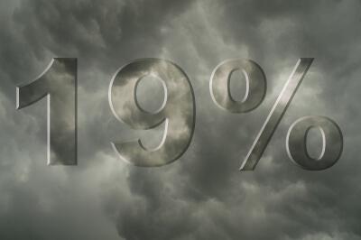 Geld   Mehrwertssteuer 19 % (c) Harry Hautumm / pixelio.de
