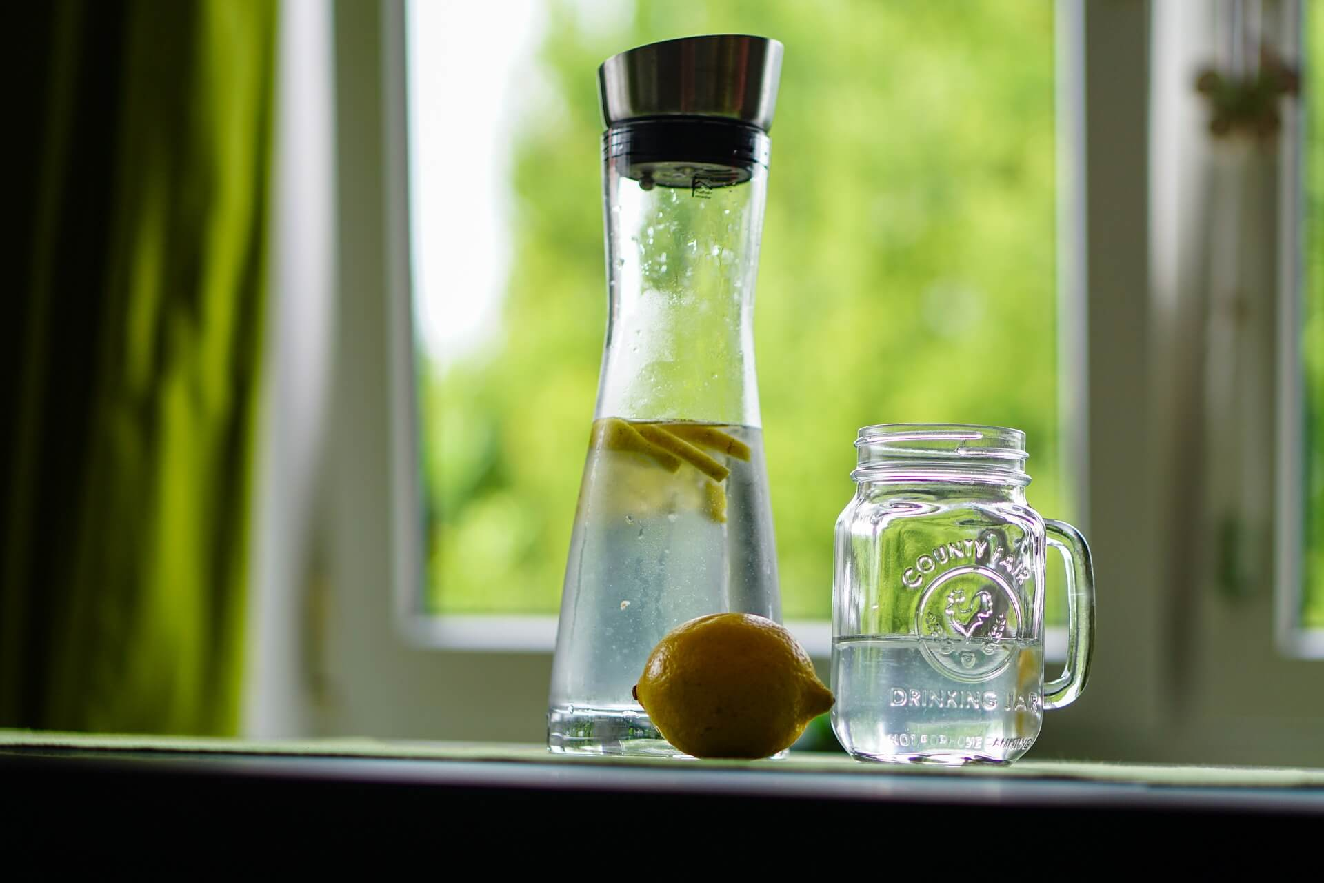 Ans Trinken denken - gespritztes Wasser (c) kira_fotografie / pixabay.de