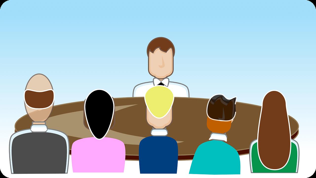 Assessment Center (c) pixabay.de