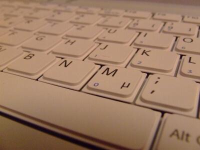 Computer | Tastatur (c) Lars Wichert / pixelio.de