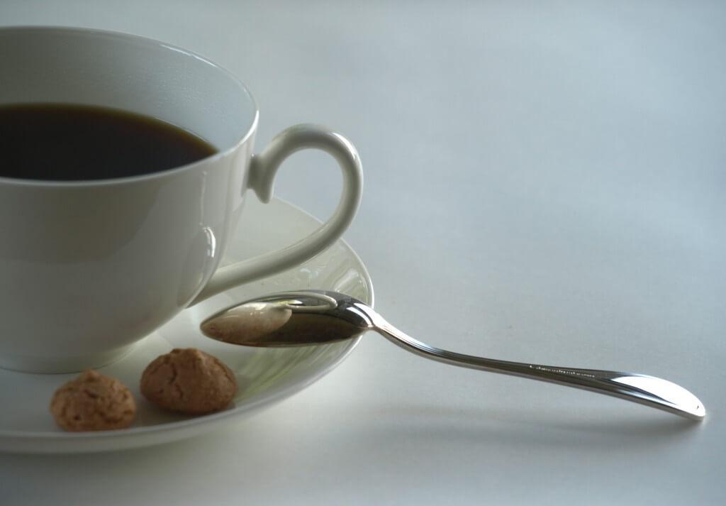 Ernährung   Tasse Kaffee (c) Grace Winter / pixelio.de