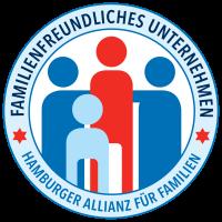 Siegel für familienfreundliche Personalpolitik in Hamburg erteilt