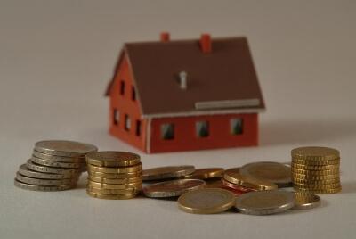 Hausfinanzierung (c) Knipsermann / pixelio.de