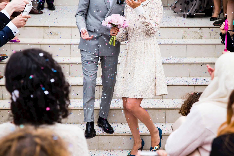 Hochzeit Brautpaar (c) anurag1112 / pixabay.de