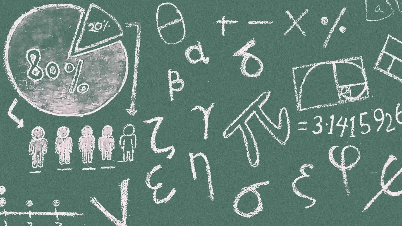 Mathe ist überall im Leben (c) pixapopz / pixabay.de