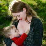 stillen schützt das herz - weniger herzinfarkte bei müttern, die gestillt haben