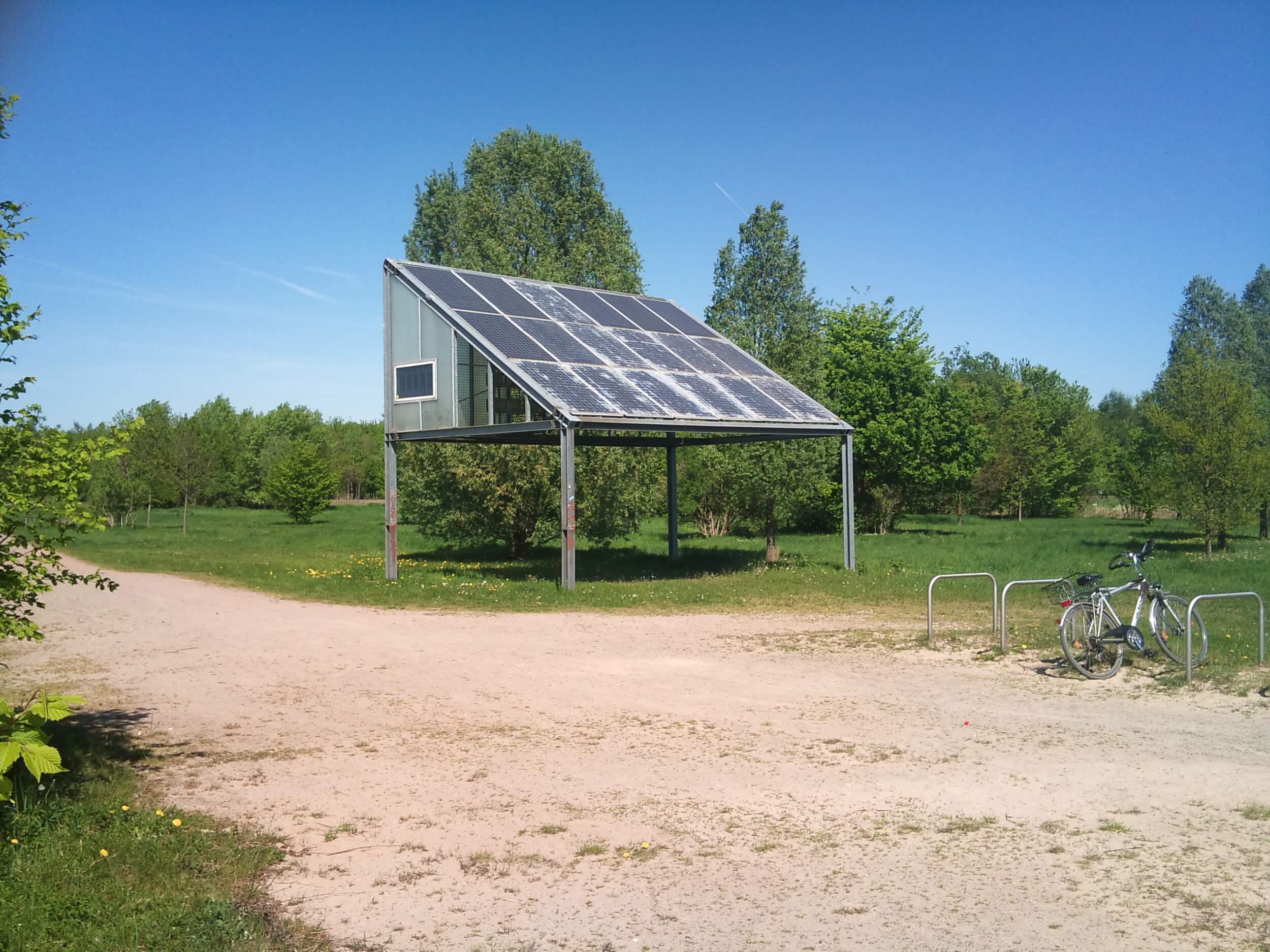 Solardach (c) familienfreund.de